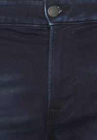 Jack & Jones - JJIRON JJLONG - Denim shorts - blue denim - 2