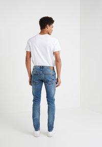 DRYKORN - JAZ - Slim fit jeans - light blue denim - 2