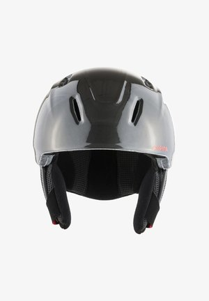 CARAT LX - Helm - charcoal-red