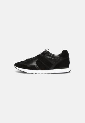 RUSH - Sneakers laag - schwarz
