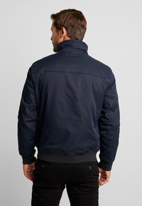 GANT - THE HAMPSHIRE JACKET - Bomber Jacket - navy - 2