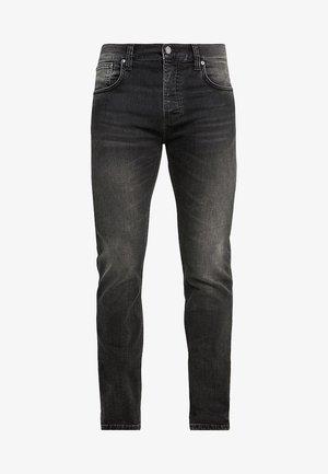 GRIM TIM - Slim fit jeans - concrete black