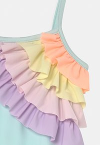 GAP - TODDLER GIRL RAINBOW - Swimsuit - glass of water - 2