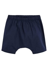 Next - BLUE 2 PACK WOVEN SHORTS (0MTHS-2YRS) - Shorts - blue - 3