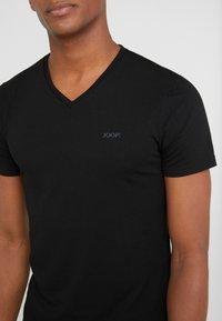 JOOP! - 2 PACK - Basic T-shirt - black - 4