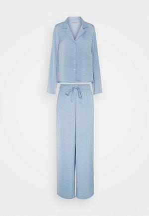Pyjama - blue denim