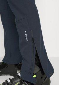 Icepeak - FRANKFURT - Zimní kalhoty - dark blue - 4