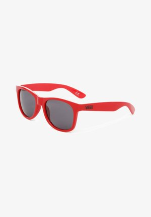MN SPICOLI 4 SHADES - Gafas de sol - racing red