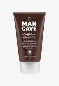 Man Cave - CAFFEINE SHAVE GEL - Shaving gel - - - 0