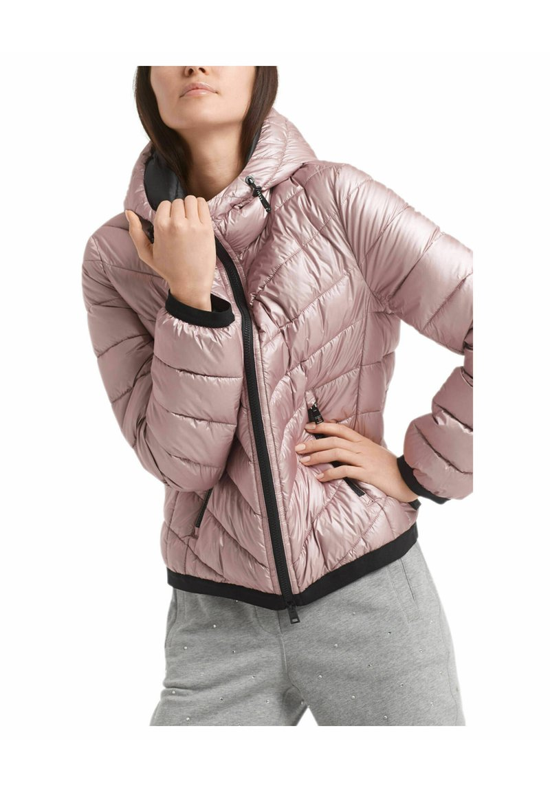 Marc Cain - Winter jacket - rose