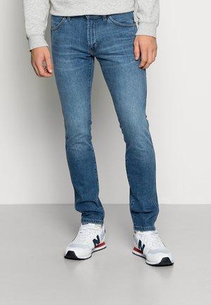 BRYSON - Skinny džíny - whisk blue