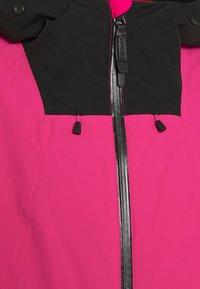 O'Neill - MISS SHRED JACKET - Snowboard jacket - cabaret - 7