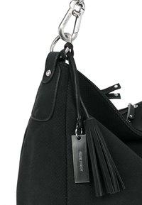 SURI FREY - ROMY - Bolso de mano - black 100 - 4