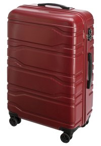 Wittchen - TRAIL STYLE - Wheeled suitcase - red - 3