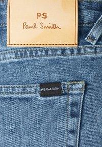 PS Paul Smith - MENS - Slim fit jeans - light-blue denim - 5