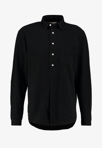 Resteröds - POP OVER - Camisa - black - 5