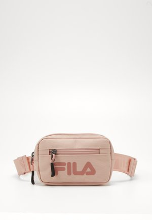 SPORTY BELT BAG - Ledvinka - coral cloud