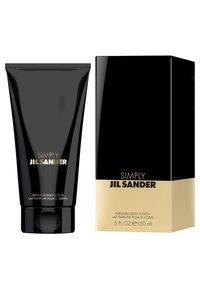 Jil Sander Fragrances - SIMPLY BODY LOTION - Moisturiser - - - 1