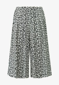 Green Cotton - Shorts - weiß schwarz - 5