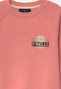 Scotch & Soda - VARIOUS ARTWORKS - Sweater - pink smoothie - 2