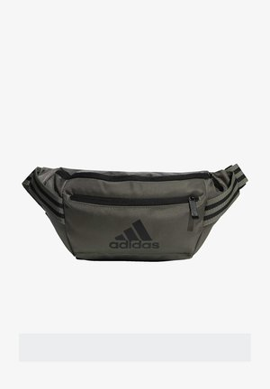 CLASSIC BADGE OF SPORT WAIST BAG - Bum bag - green