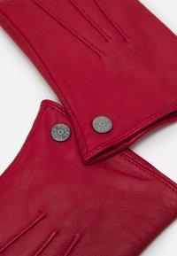 Roeckl - TALLINN TOUCH - Gloves - classic red - 2
