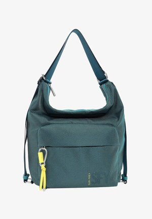 MARRY - Tote bag - turquoise