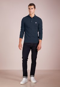 BOSS - Polo shirt - dark blue - 1