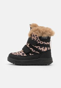 Pax - UNISEX - Winter boots - black - 0