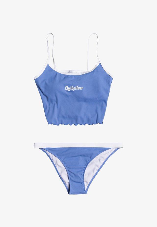 Haut de bikini - blue yonder