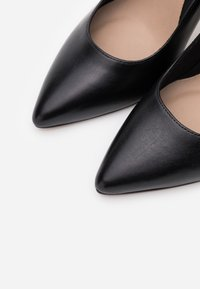 Tamaris - COURT SHOE - High heels - black - 5