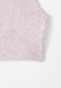 PULL&BEAR - Top - rose