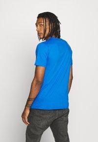 Bioworld - TEENAGE MUTANT NINJA TURTLES TEE - T-shirts print - heather blue - 2