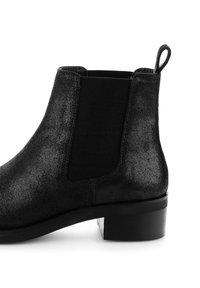PRIMA MODA - ADAMI - Kotníkové boty - black - 3