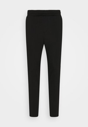 JCORUNNING PANTS  - Teplákové kalhoty - black