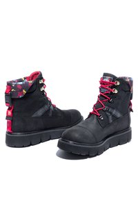 Timberland - Lace-up ankle boots - black - 1