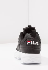 Fila - DISRUPTOR - Baskets basses - black - 4