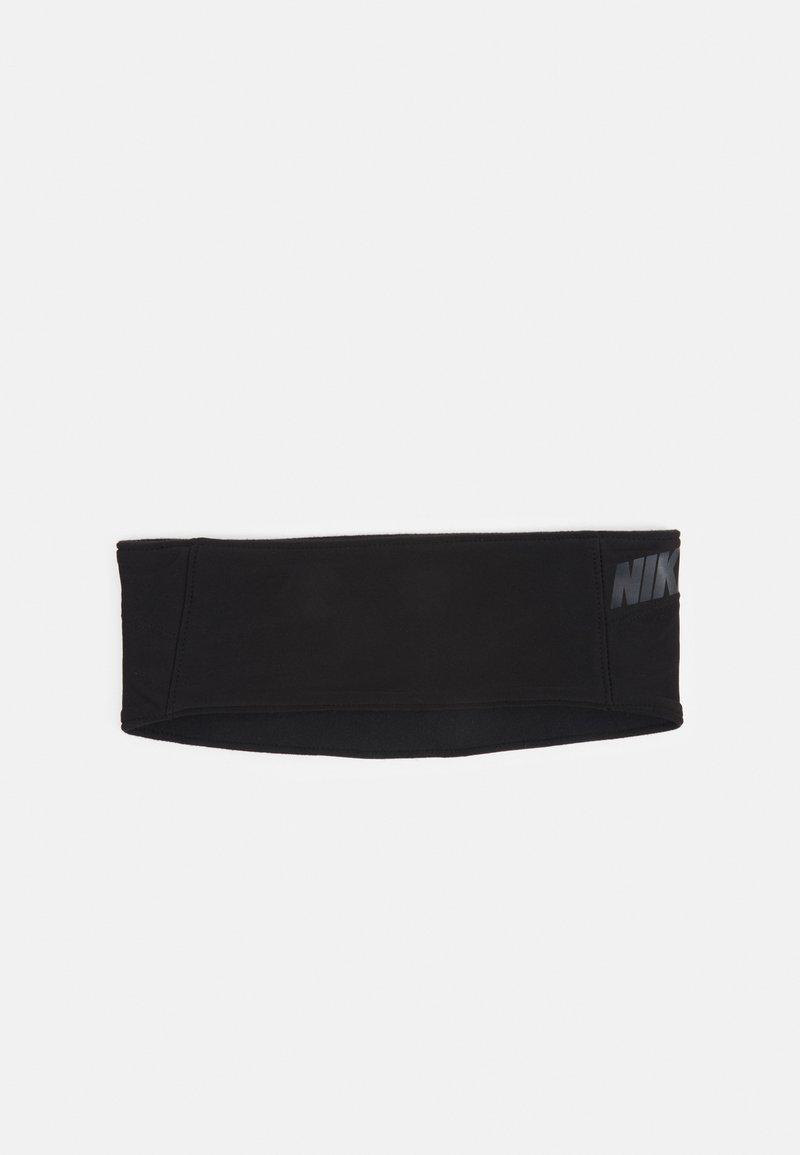 Nike Performance - HYPERSTORM NECK WARMER - Snood - black/white