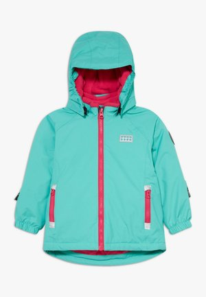 LWJENNI 703 - Ski jacket - light green