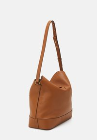 Coccinelle - JOSEPHINE - Handbag - caramel - 1