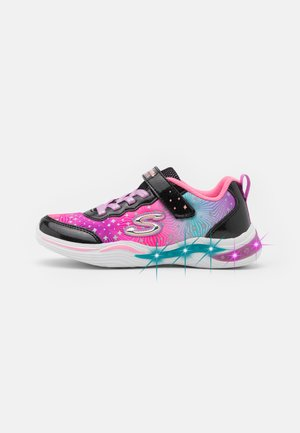 POWER PETALS - Sneakers laag - black/multicolor