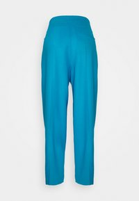 PS Paul Smith - Trousers - turquoise - 1