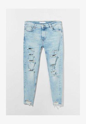 Jeans Skinny - light blue