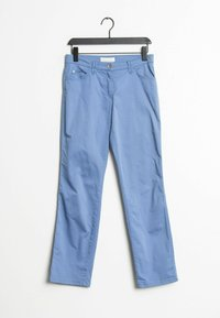 BRAX - Trousers - blue - 0