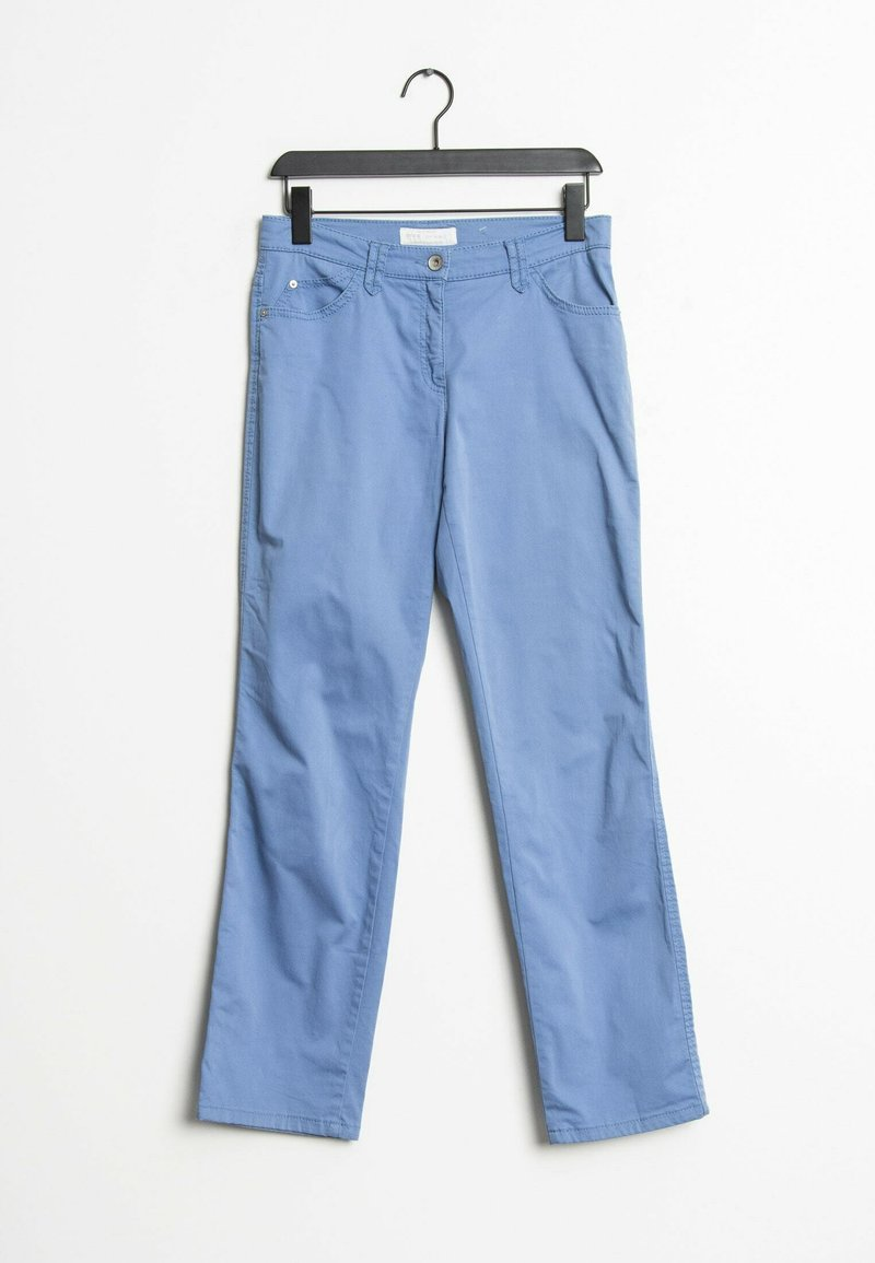 BRAX - Trousers - blue