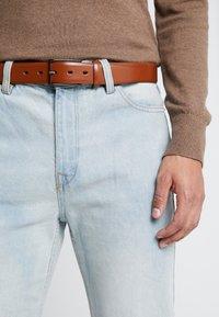 Lloyd Men's Belts - REGULAR - Belt - cognac - 1