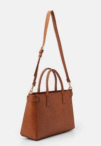 Anna Field - Laptop bag - cognac - 1
