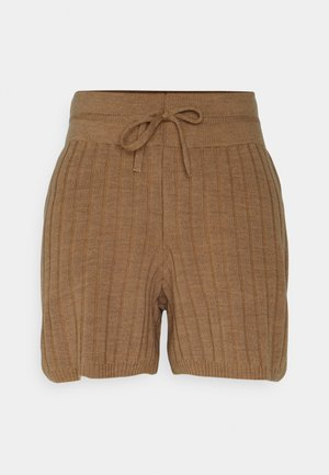 ONLTESSA  - Shorts - toasted coconut
