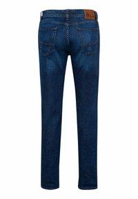 BRAX - STYLE CADIZ - Jeans a sigaretta - dark blue - 6