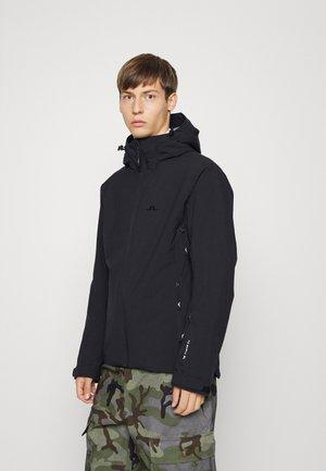 ACE SKI JACKET - Ski jacket - black